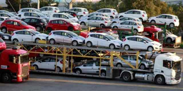 10 Zimra Officers NABBED - Zimra RELEASES List Of IMPORTED CARS That need VERIFICATION