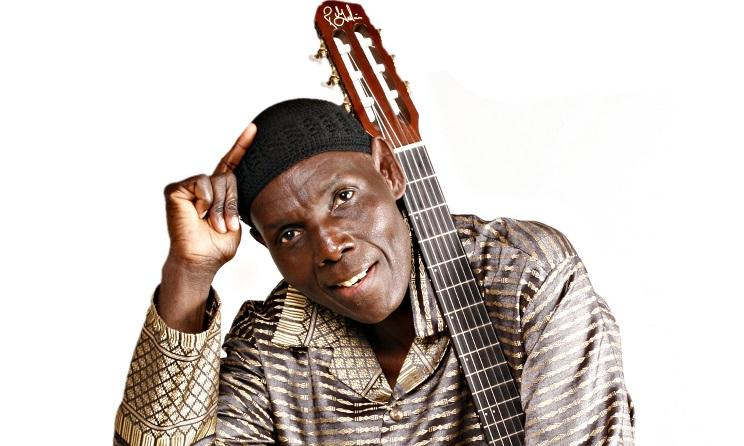 Kenyan Musician Attacked Over Took Song