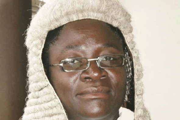 Justice Nokuthula Moyo, Killer Brothers Sentenced To Death By Hanging