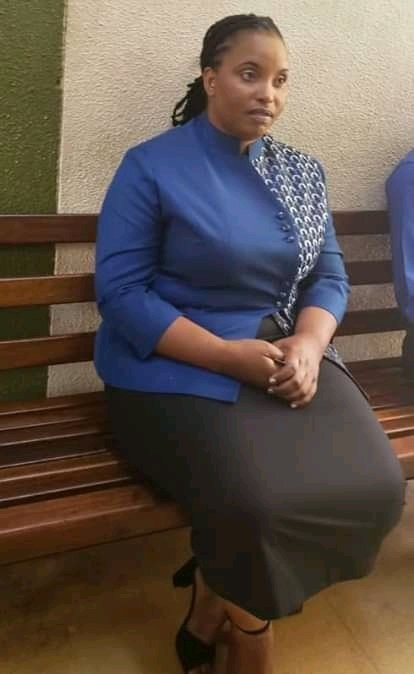 Woman Behind Marry Chiwenga Mubaiwa's Second Arrest