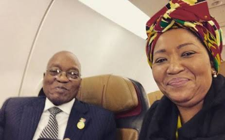 Jacob Zuma divorce wife over SIM card quarrel