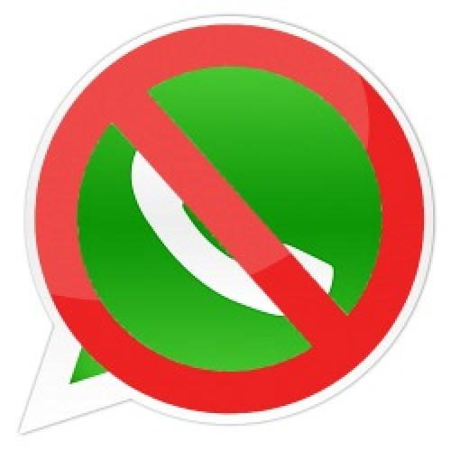 Countries Which Have Banned WhatsApp