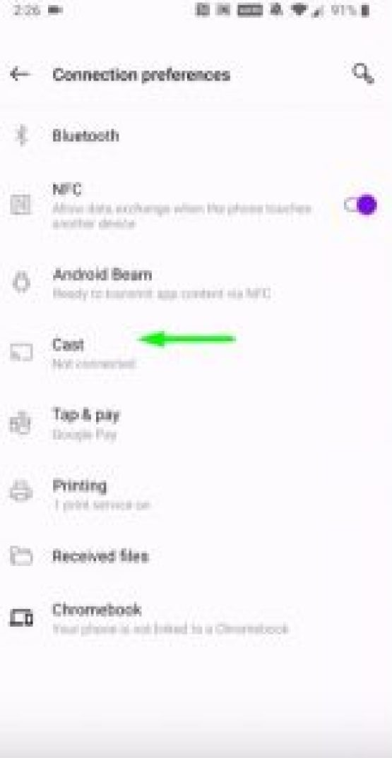 How To Do A WhatsApp Video Call Using Your TV