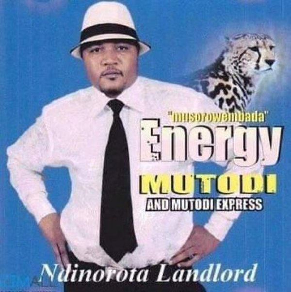 Double Trouble For Energy Mutodi