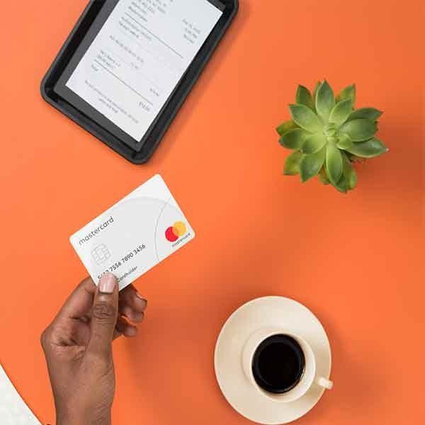 Mastercard, Zimswitch partnership