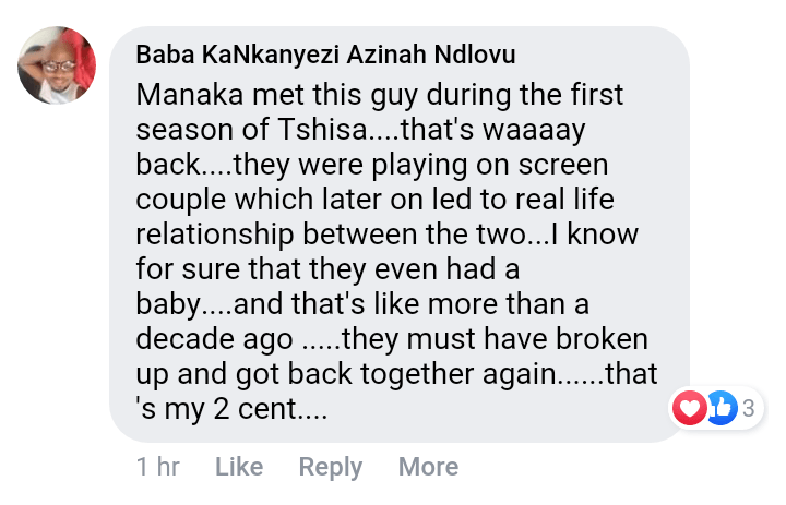 How Manaka Ranaka