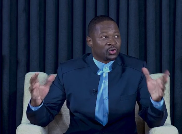 Government Blasts Makandiwa And Others For Anti-Vaccine Utterances