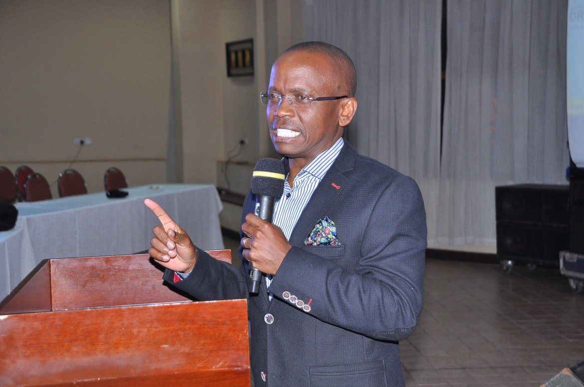 Shingi Munyeza Resigns As Pastor After Daughter Exposes His Cheating On Social Media