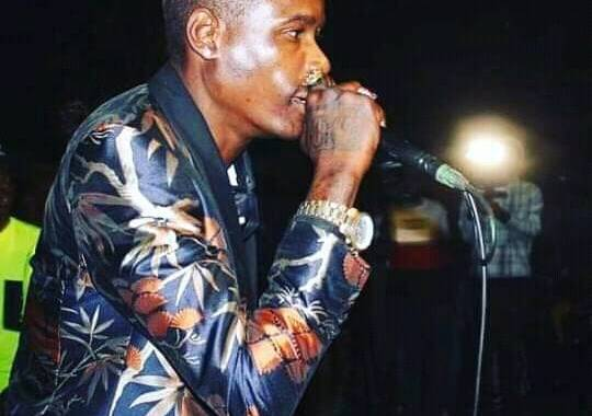 Soul Jah Love, Zezuru 'Refuses' To Pay Outstanding Balance For Hired Outfits