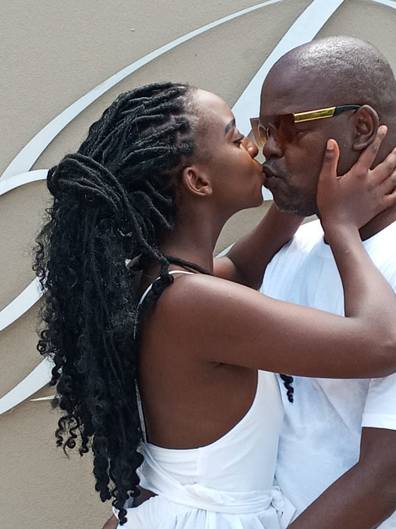 The River's Mohumi Steamy Pictures With Bae Ignite Controversy
