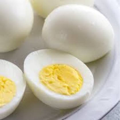 Woman Shoves Hot Boiled Egg In Niece's Mouth As Punishment