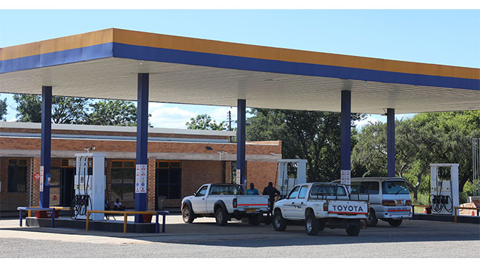 Daring Armed Robbers Sell Fuel For 3 Hours After Tying Up Staff