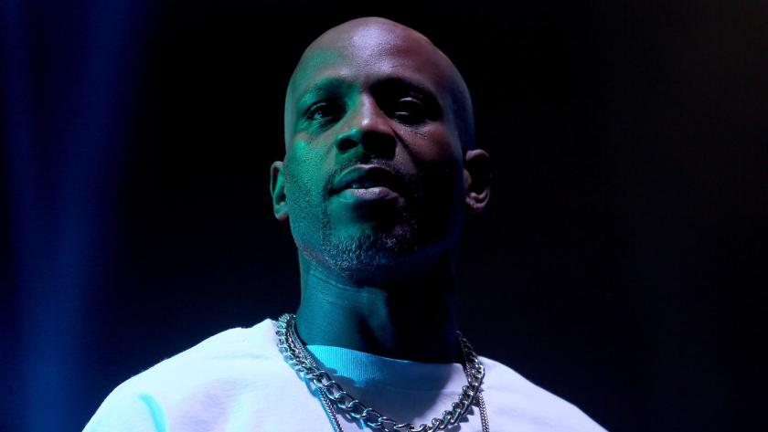 DMX Dead At 50 After Week On Life Support