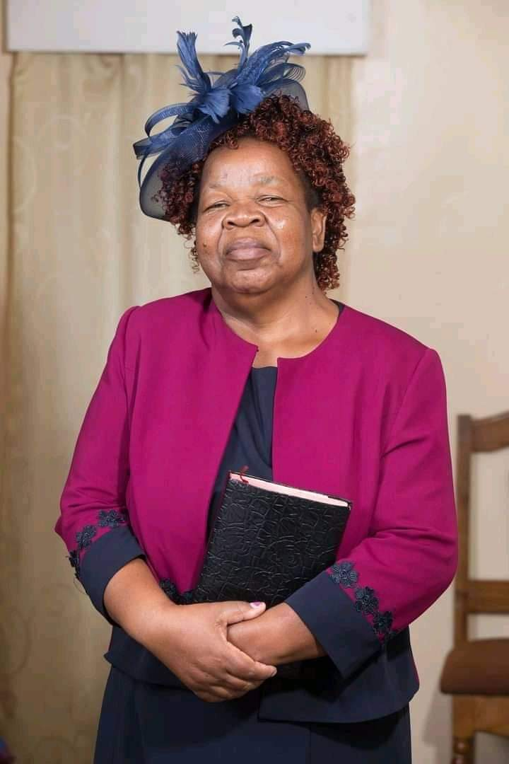 AFM's Evangelist T Chiweshe Has Died