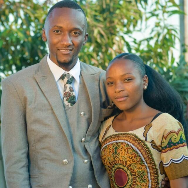 Prophet Embarrassed By Baby Mama During Wedding To Pregnant Fiance