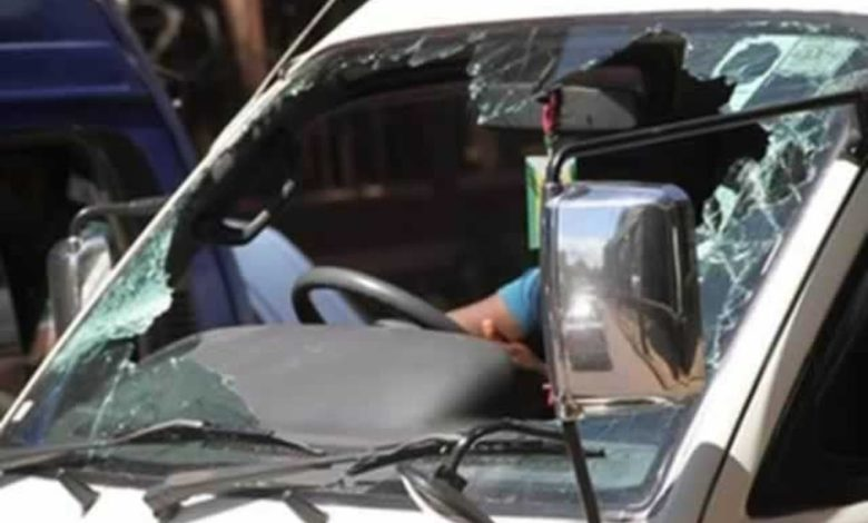 ZRP Warns Police Officers Against Smashing Windscreens & Using Spikes