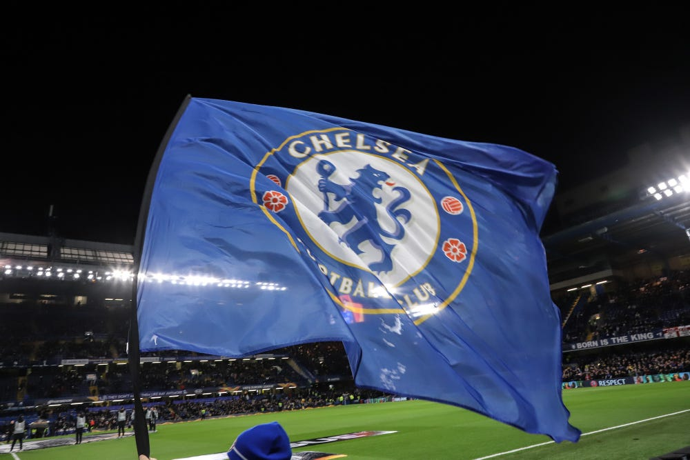 EPL Match Leads To Attempted Murder As Furious Chelsea Fans Bay For Rival Fan's Blood