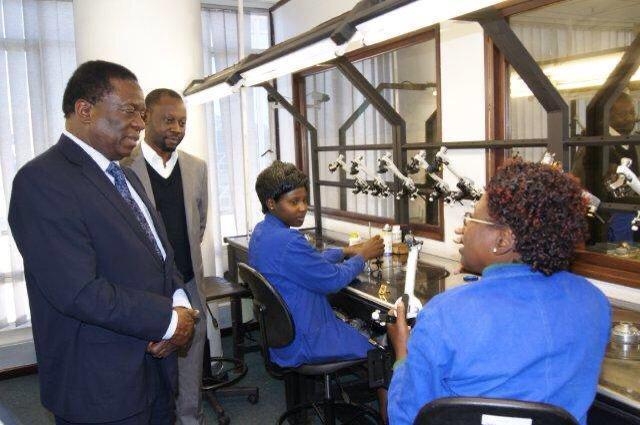 AAG ropes in diamond entrepreneur mogul Martin Boka