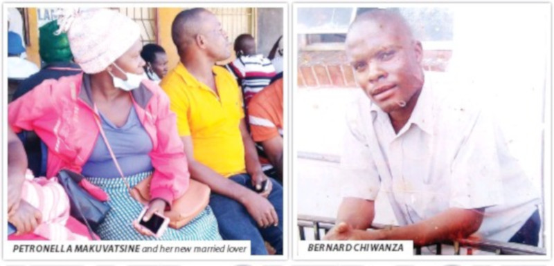 Cheating Married Man Dies At Small House