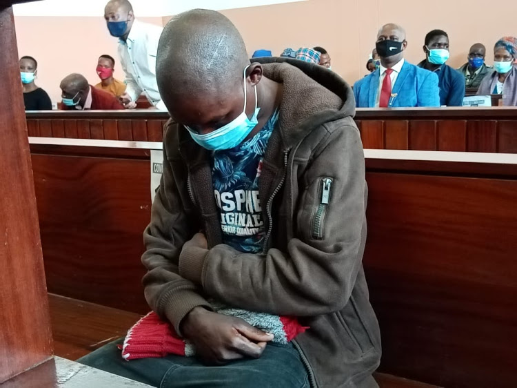 Zimbabwean Man Who Butchered Lover & Her 5 Kids In SA Sentenced To 6 Life Terms