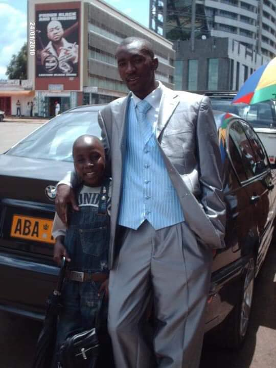 Pic: Passion Java Shares His Journey Before Money And Fame