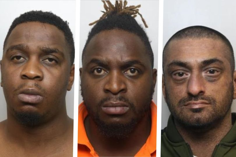 Zimbabwean Brothers Thrown Behind Bars In UK Following Vicious Machete Attack In Broad Daylight