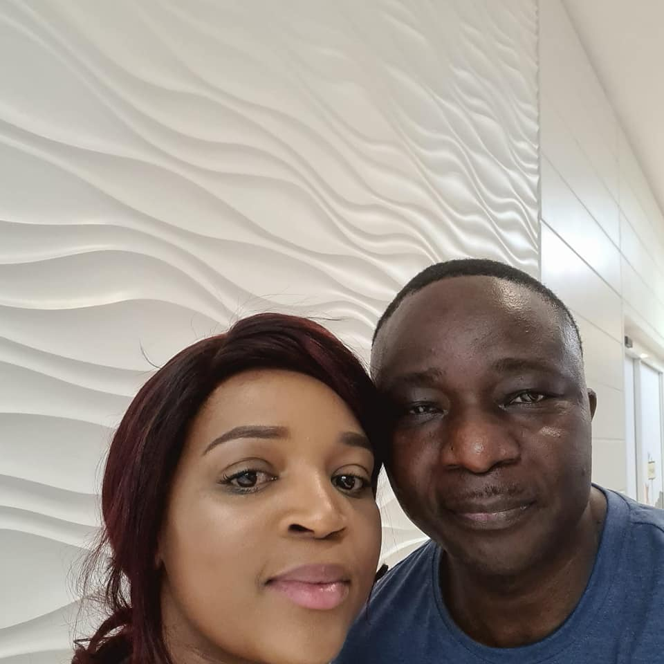 """Bev Sibanda Narrates How Husband """"Abused"""" Her And Always Made Her Cry"""