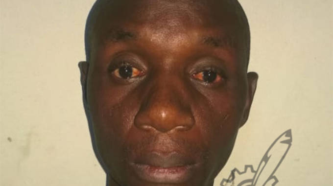 Notorious Armed Robber Who Went On Crime Spree After Being Granted Bail Shot By The Police