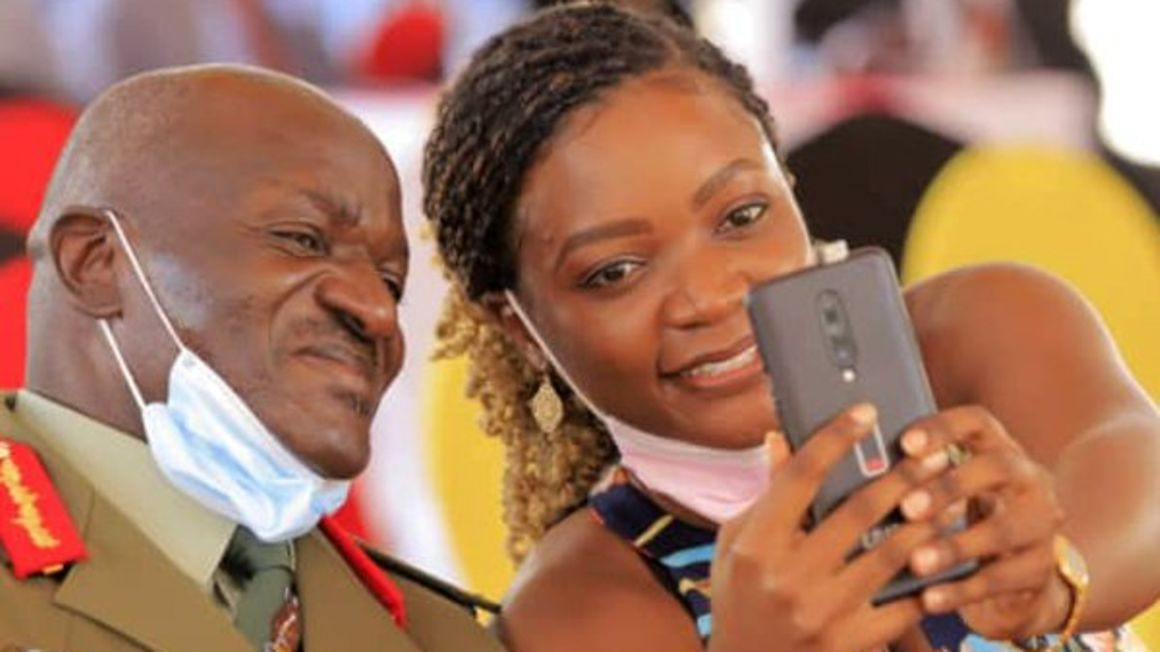 Uganda Minister's Assassinated Daughter Buried In A Wedding Gown-iHarare