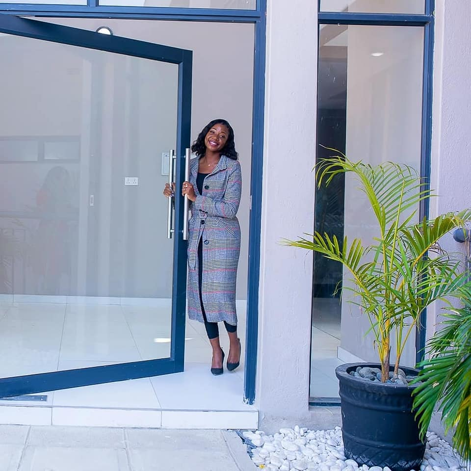 Best Days Of My Life: KVG Becomes Home Owner With Posh Borrowdale Apartment