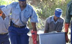 Witchcraft Row Ended In Tragedy As Mberengwa Man Hacks Brother (60) To Death