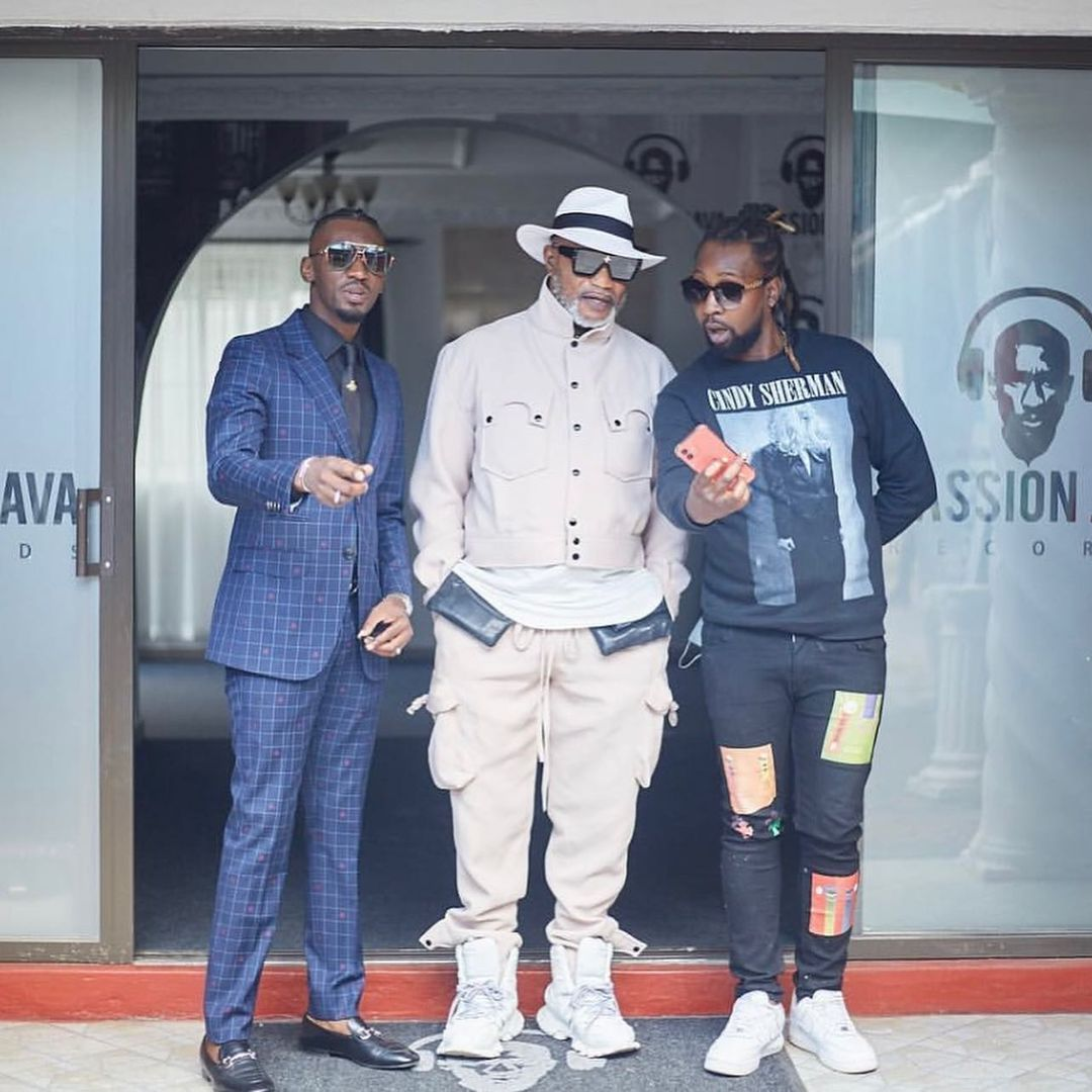 Passion Java Launches ED Number 1 Dance Challenge, US$500 On Offer