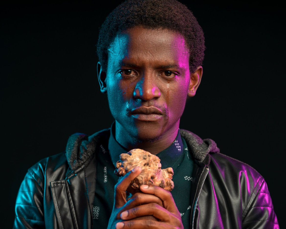 Bulawayo Actor Recognised Among South Africa's Best Actors