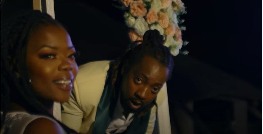 """Roki Features His Ex-Wife In New Music Video """"Shine Like A Star""""-iHarare"""