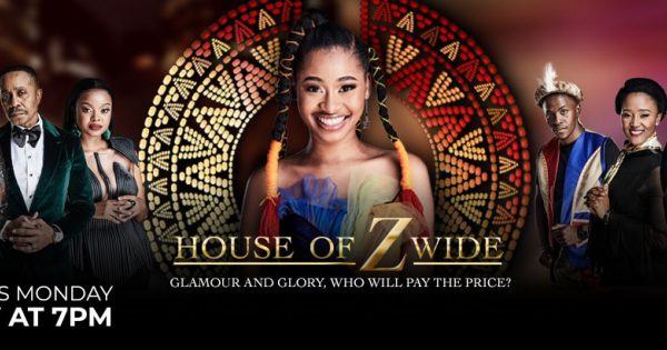 House Of Zwide's Production House Searching For New Actors, Here's How To Apply