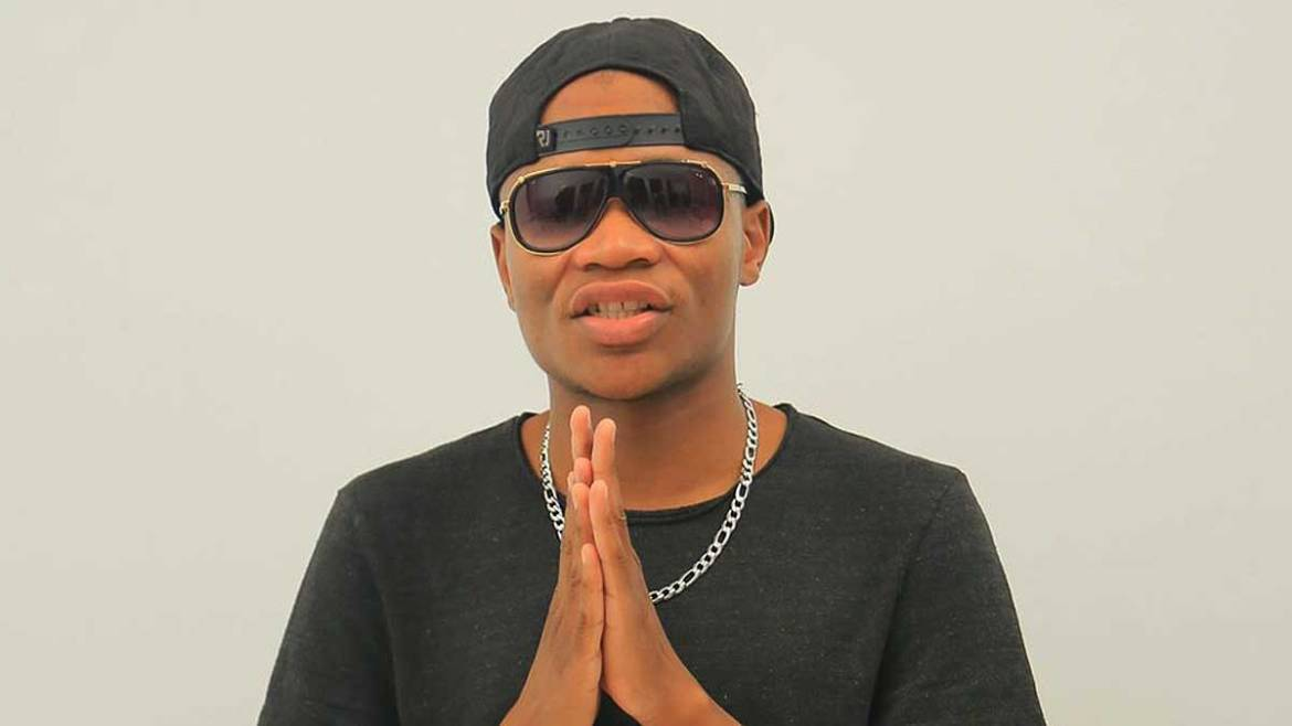 Jerusalema Hitmaker Opens Up About What He Used To Do Before He Became Master KG-iHarare