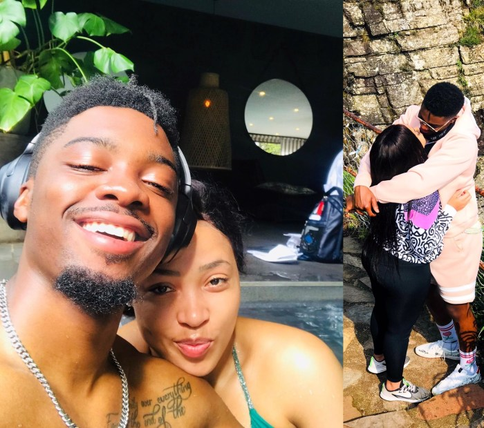 """Simz And Tino Reason For Break Up Revealed