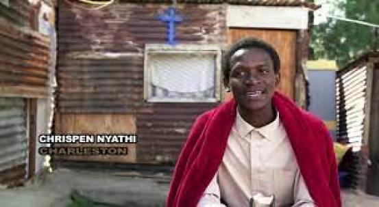 Chrispen Nyathi Speaks