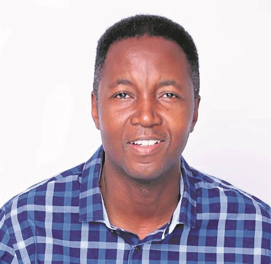 Skeem Saam Actor Promises To Donate Half Of Salary If He Wins Election