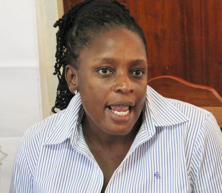 President Mnangagwa Appoints Priscilla Misihairambwi Mushonga As Ambassador To Sweden