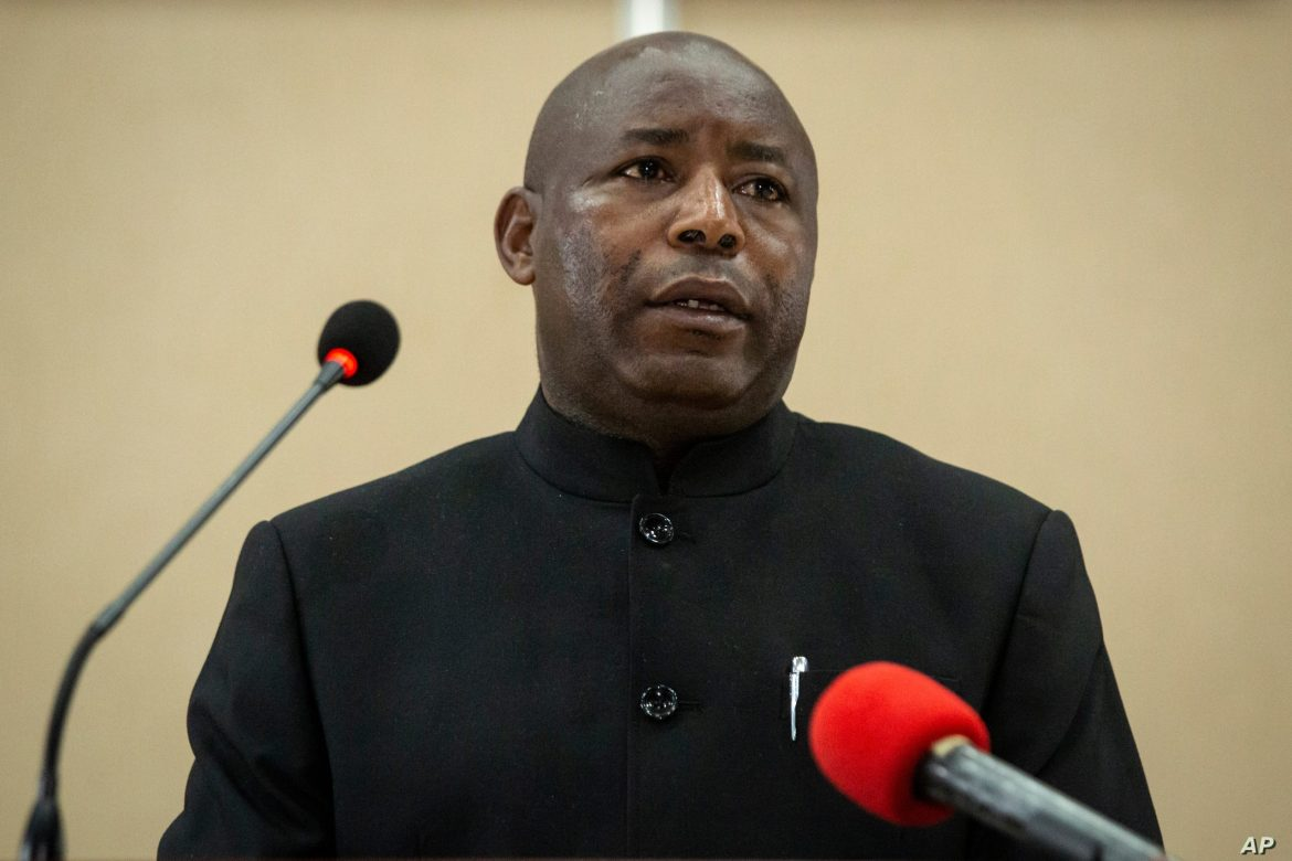 BurundiSet To Fire All Married Government Officials Who Have Extra-marital Relationship-iHarare