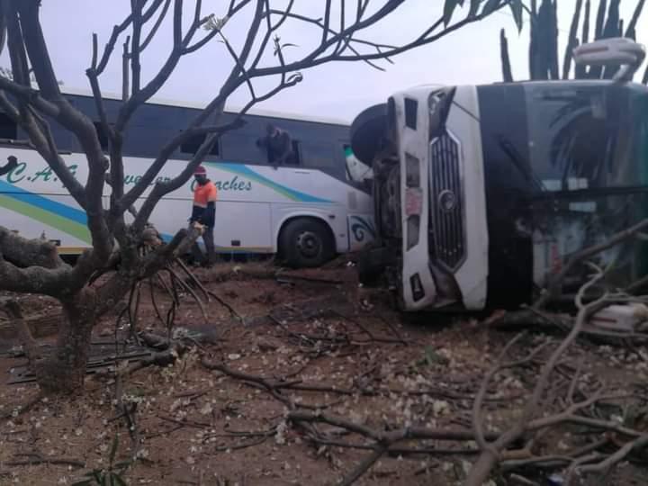 cag bus accident