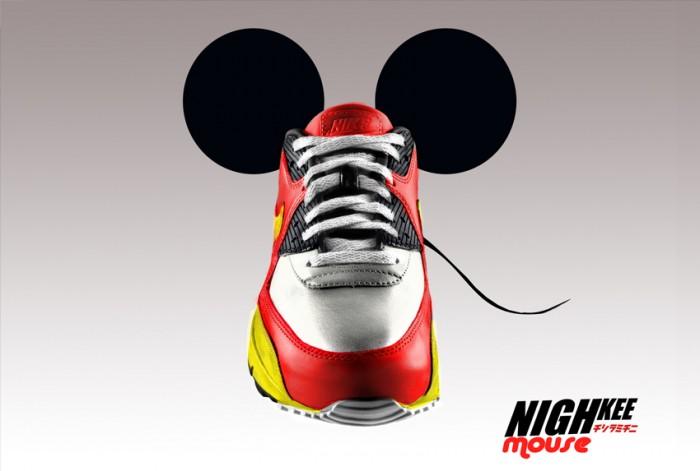 nighkee mouse 700x471 Phoks NighKee Serie [Update]