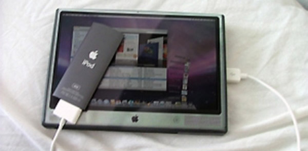 apple table ipad itablet macbook touch6 Apple Tablet Concept