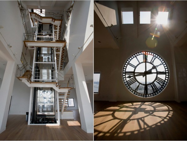 brooklyn tower clock penthouse 3 600x453 Brooklyn Tower Clock Penthouse