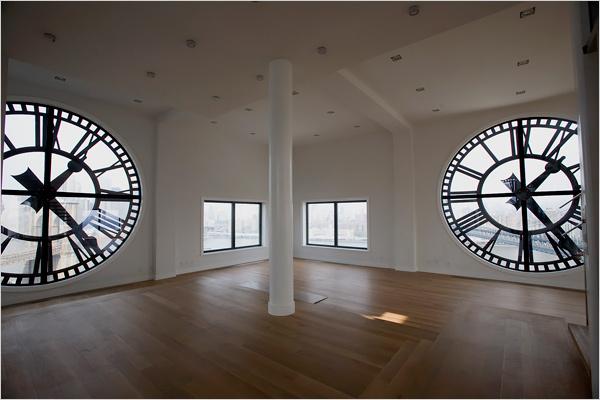 brooklyn tower clock penthouse 5 Brooklyn Tower Clock Penthouse