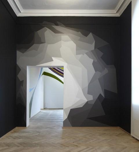 malene landgreen color slate walls 6 Malene Landgreen Color Slate Walls