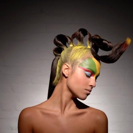 mauriziofantini geish 1 Geisha Punk Inspiration