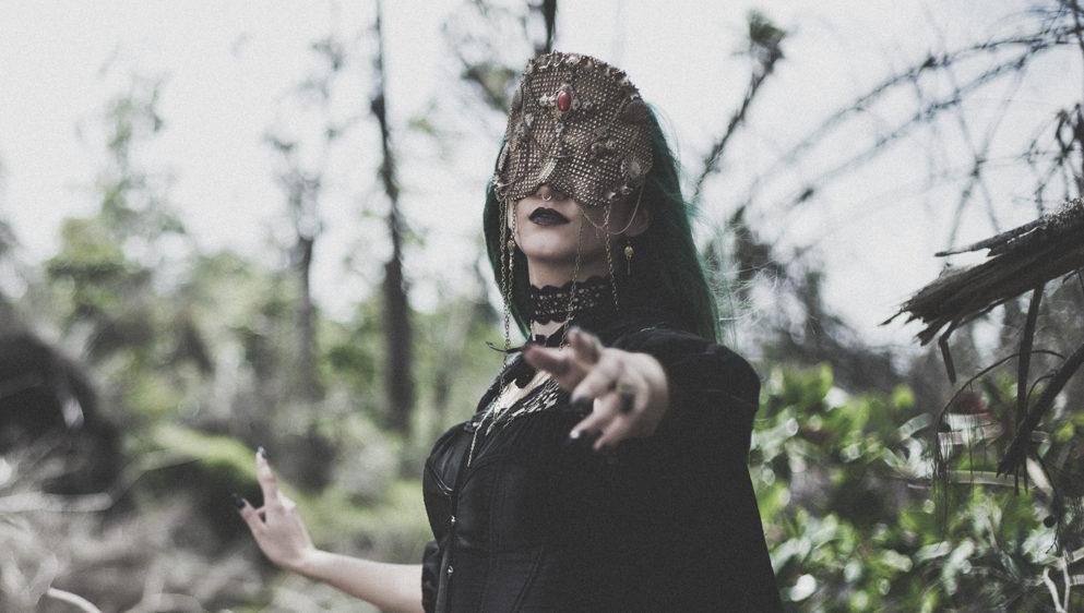 Ana Rosa Luna - The Oracle