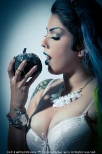 Halloween 2014 – Krystal Umi